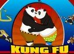 Кунг Фу Панда: Поцелуи По