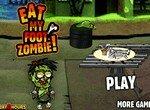 Ресторан для кровожадных зомби