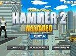 Хаммер уничтожает бандитов 3Д