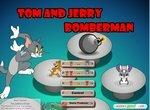 Том и Джерри: Бомбермены на двоих