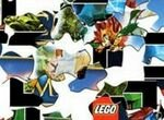 Лего Чима 3: Собираем пазл