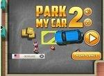 Парковка моего автомобиля 2