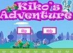Забавные приключения Кико