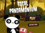 Остров отчаянных героев: Нападение панд