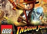 Лего: Приключения Индиана Джонса