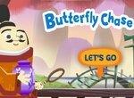 Время Джастина: Собери всех бабочек