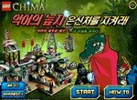 Оборона базы Лего Чима
