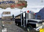 Тюремный автобус: Перевозка заключенных