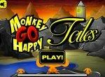 Веселые обезьянки: Сказки 2