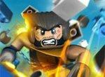 Люди Икс: Лего Росомаха