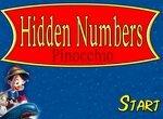 Пиноккио в поисках чисел