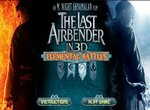 Аанг Аватар: Опасные приключения
