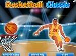 Баскетбол: Броски в движущиеся кольца