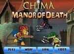 Лего Легенды Чима: Поместье смерти