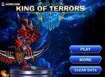 Робот Король Террора готов к сборке