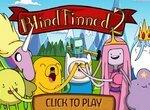 Время приключений: Джейк и Слепой Финн 2