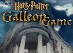 Гарри Поттер в хранилище
