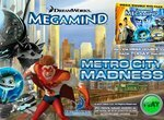 Мегамозг: Безумный Метро-Сити