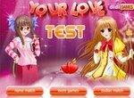 Любовный тест на совместимость пар