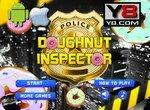 Зума с инспектором пончиков