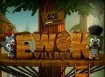 Звездные войны стратегия: Деревня Эвоков