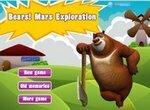 Медведи соседи: Освоение Марса