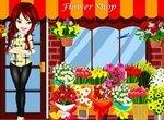 Создаем и украшаем цветочный магазин