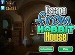 Сбеги из дома Хоббита