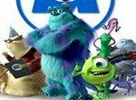 Корпорация Монстров: Найди 6 отличий