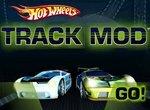 Хот Вилс: Построй гоночный трек
