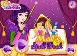 Книга заклинаний принцессы Мэл