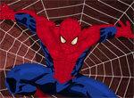 Человек-паук спасает малышей