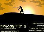 Кулак Дракона 3: Эра войны