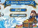 Приключения пиратов в Арктике