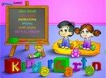Няня в лучшем детском садике