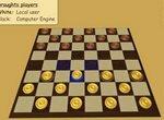 Сыграй в шашки 3D
