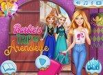 Барби гостит в Эренделле