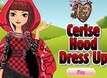 Эвер Афтер Хай: Одеваем Сериз Худ