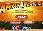 Амиго Панчо 7: В поисках сокровищ Тутанхамона