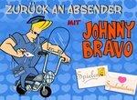 Джонни Браво: Почтальон-сердцеед