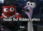 Головоломка: Скрытые буквы