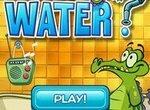 Крокодильчик Свомпи: «Где моя вода?»