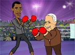 Битва политиков