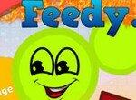 Feedy io: Накорми бактерию