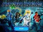 Lego Ninjago: Кодекс Ниндзя