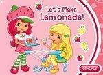 Лимонад от Шарлотты Землянички
