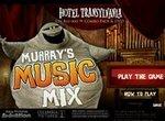 Монстры на каникулах: Музыкальный микс Мюррея