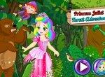 Лесные приключения принцессы Джульетты