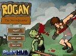 Супер бойцы:  Роган — мастер меча