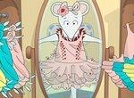 Ангелина Балерина: Костюм для выступления